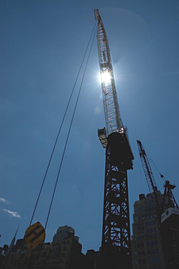 crane @ nytimes site