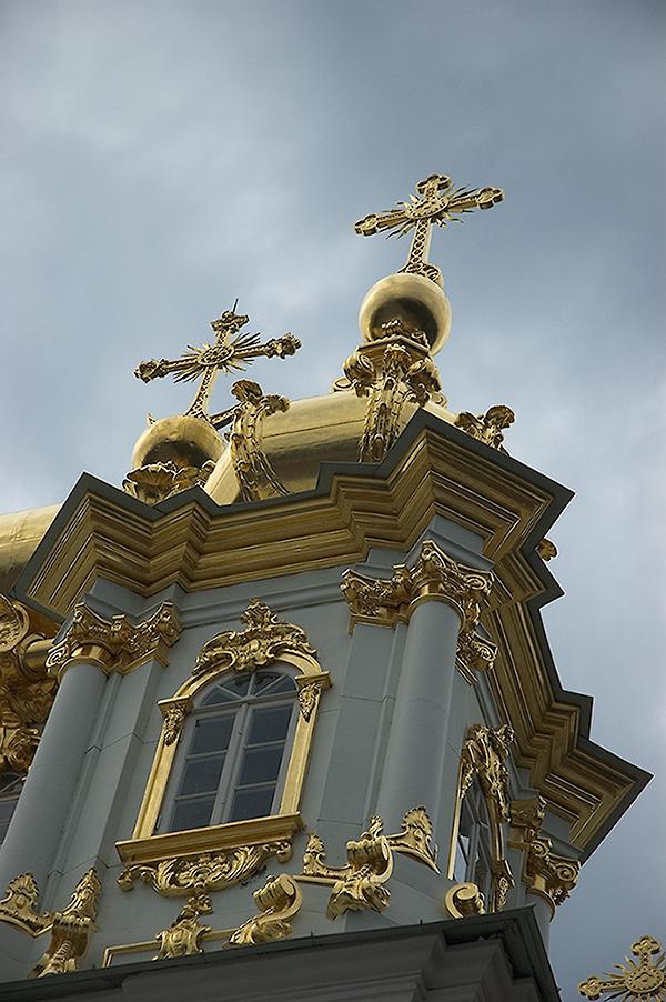 stormy cross