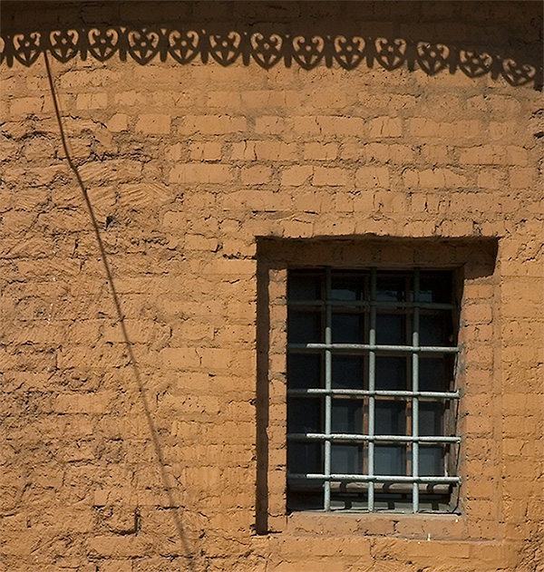 windowbars