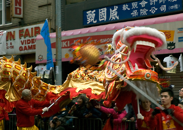 chinese new year parade 3