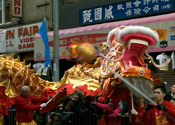 chinese new year parade 3