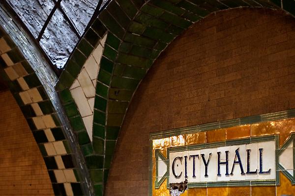 city hall station 2
