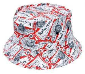 Supreme crusher hat