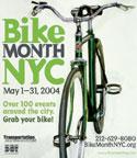 Bike Month 2004