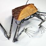Bionic Log