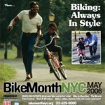 Bike Month 2006
