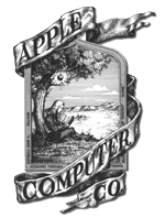 Olde Apple Logo