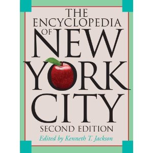 Encyclopedia of New York City