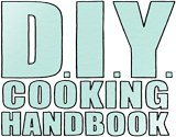 DIY Cooking Handbook Logo