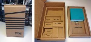 Twine Packaging