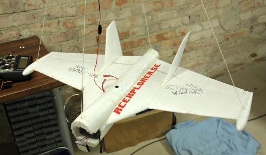 Space Glider