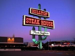 Hilltop Steak House