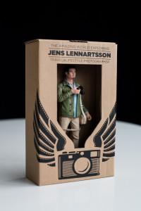 Jens Lennartsson Photography Mail Promo