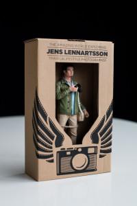 Jens Lennartsson Photography Mail Promo