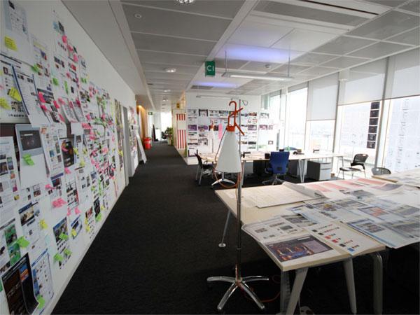 BBC Workspace