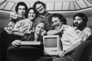 1984 Mac Team