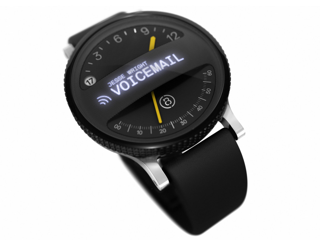 Span Smart Watch