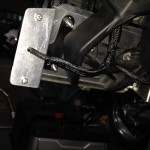 1200GS License Plate Lights (rear wiring)