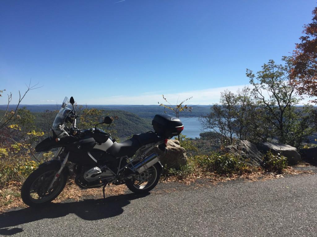 Bear Mountain Moto