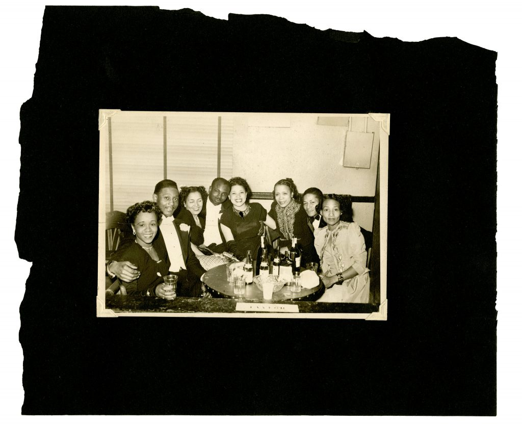 NY Times Mystery Album