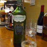 Yzaguirre Blanco Reserva Vermouth Spritzer