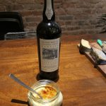 Crema Catalana + Rare Wine Co. Historic Series Charleston Sercial Madeira