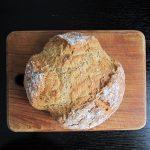 Buttermilk Soda Bread