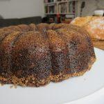Ginger Stout Cake